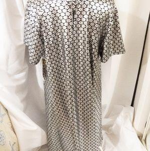 LuLaRoe Dresses - Lularoe Carly Dress 2XL ELG Dressy Cocktail Dress